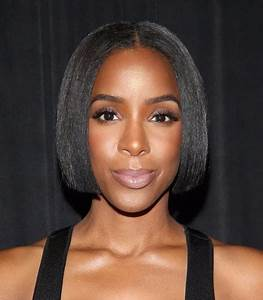 kelly-rowland-perfect-bob-black-celebrity-hairstyles ...