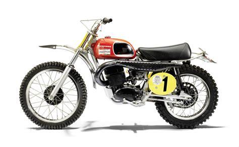 Cross Motorcyle : Husqvarna 400 Cross