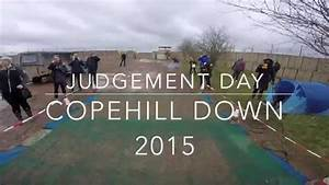 Judgement Day Copehill Down 2015 - YouTube