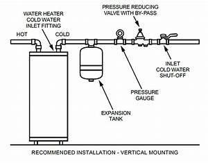 34 2 Water Heaters In Series Diagram