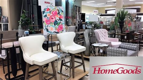 Home Goods by Marshalls Home Goods Furniture Home Decor Summer