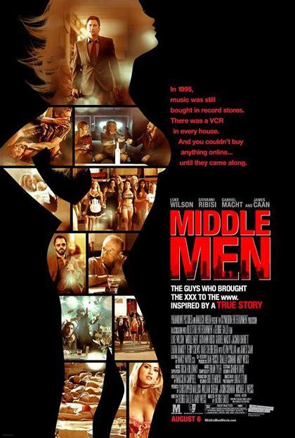 Middle Men Film 2009 Mymovies It