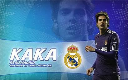 Madrid Kaka Wallpapers Football Ricardo Player Fc