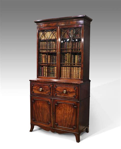 bureau secretaire antique antique secretaire secretaire bookcase georgian bookcase