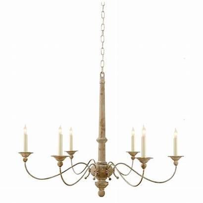 Chandelier Country Belgian French Farmhouse Comfort Visual