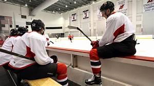 Development Camp Teams A & B | NHL.com