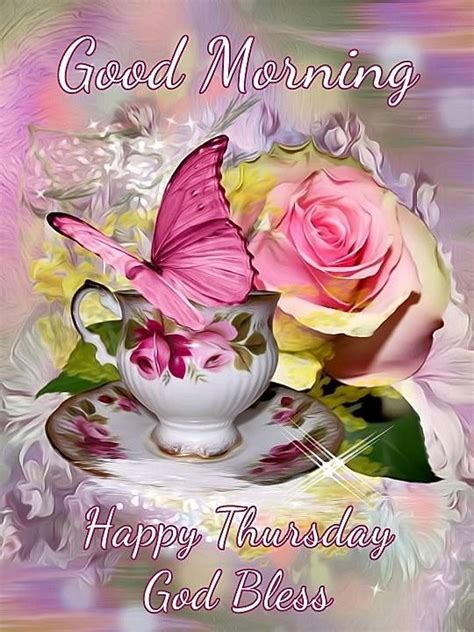 good morning happy thursday pictures   images