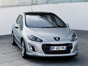 308 Peugeot : 308 hatchback 1st generation facelift 308 peugeot database carlook ~ Gottalentnigeria.com Avis de Voitures