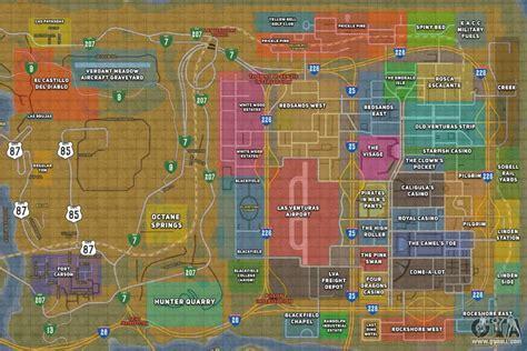 happy map  gta san andreas