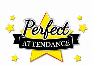 Attendance Register Book Attendance Clipart Perfect Attendance Attendance Perfect
