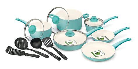 non stick cookware nonstick sets pans pots aluminum cast dishwasher safe