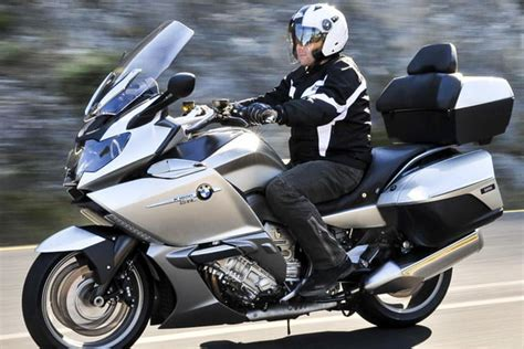 The Best Touring Motorcycles Of 2017