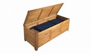 Coffre De Jardin Bois : catgorie armoire et coffre de jardin du guide et ~ Edinachiropracticcenter.com Idées de Décoration