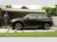 The allnew BMW X6 All you need to know YouTube