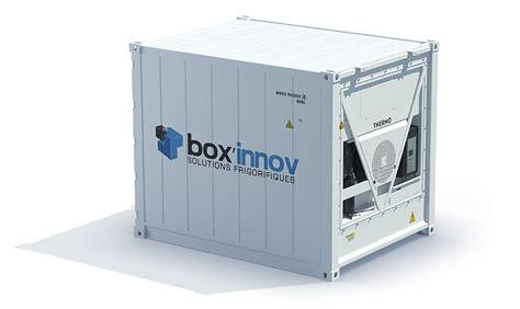 container chambre froide conteneur 10 pieds frigorifique reefer occasion et neuf