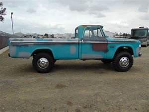 1966 Dodge Power Wagon 3  4 Ton 4x4 Pickup W200 Sweptline