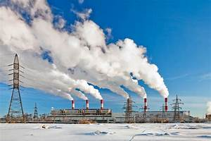 Study: Carbon Tax Would Create Jobs If Refunded To ...