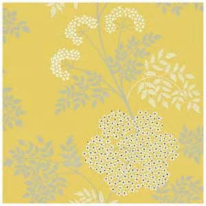 Curtain Measuring Service by Sanderson Wallpaper Options 10 Cowparsley Collection
