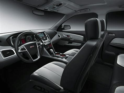 gmc terrain price  reviews safety