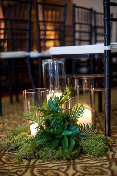 65 Greenery Woodland Moss Wedding Ideas Hi Miss Puff