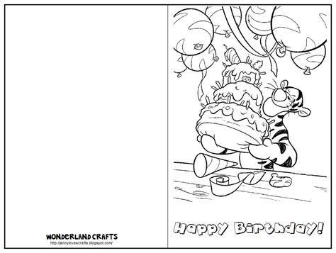 Template Free Birthday Cards For Dogs Printable Plus