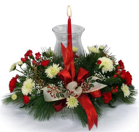 christmas floral centerpieces christmas table rachael