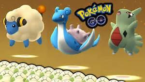 Oster Event Pokemon Go : oster event eskaliert am ende 3x lapras in 2km eiern pok mon go deutsch pokemon go videos ~ Orissabook.com Haus und Dekorationen