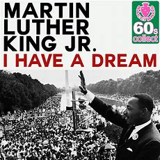 """I Have A Dream (digitally Remastered)  Ep"""" Von Martin Luther King Jr Bei Apple Music"""