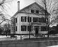 Trivia: The legacy of New Bedford's Henry H. Crapo - News ...