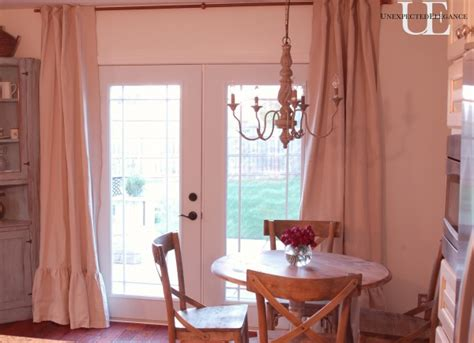 new kitchen curtains for less elegance