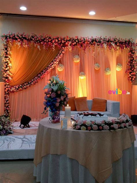 Decorating Ideas Engagement by 12 Budgeted And Adorable Engagement Stage Decorations In