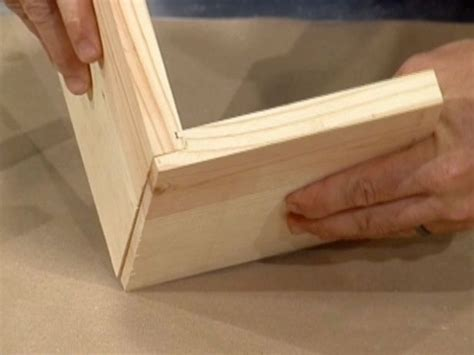 drawer joints   woodworking joints
