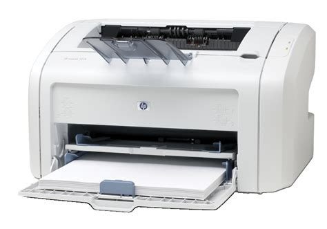 Most people refer it as personal printer. Download HP Laserjet 1018 Driver for Windows | Support HP ...