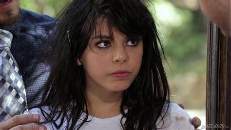 Rough Teenager From The Woods Gina Valentina Freefuckeu