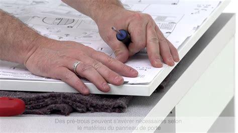 cuisine sans poign馥 avis electrolux lave vaisselle tout integrable cm avec glissire sous le plan de travail with montage plan de travail ikea