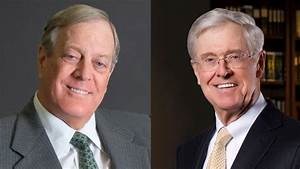 On 5th Anniversary of Citizens United, GOP Taps Koch ...