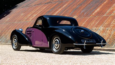 Greg bugatti is on facebook. 1938 Bugatti Type 57 Atalante Coupé by Gangloff - for sale at The Classic Motor Hub