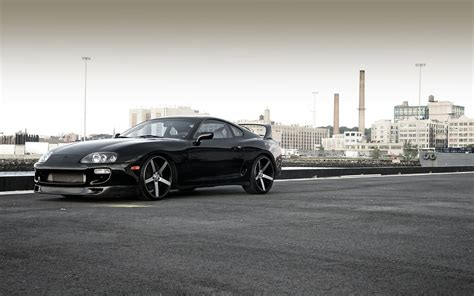 Hd Supra Wallpapers by Toyota Supra Hd Wallpaper Background Image 1920x1200