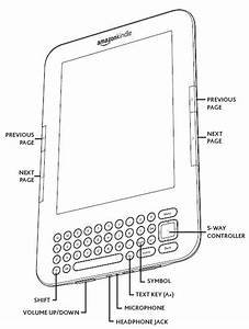 Wiring Diagram For A Kindle