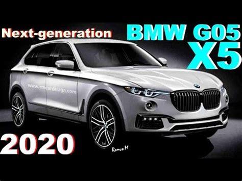 2020 Bmw X5 by New Bmw X5 Next 2020