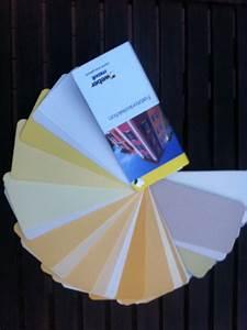 Welche Farbe Hat Das Weiße Haus : farbe f r die hausfassade unsere wandfarbe f r den ~ Lizthompson.info Haus und Dekorationen