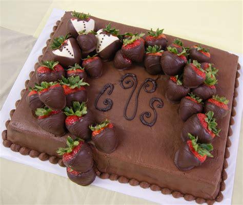 chocolate dipped tuxedo strawberry grooms cake rebekahs