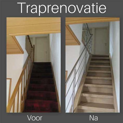 renovatie van trap uw oude trap beu uw trap renoveren doet u zo lumigrip