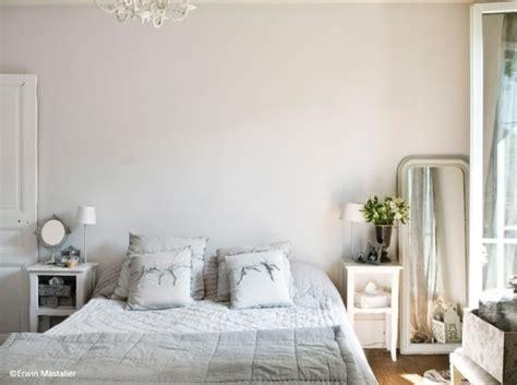 couleur chambre romantique chambre romantique bleu gris déco classique classical