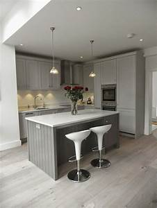 best 25 grey kitchen floor ideas on pinterest grey tile With what kind of paint to use on kitchen cabinets for life is beautiful wall art