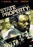 State Property - Blood on the Streets - DVD - Discshop.se