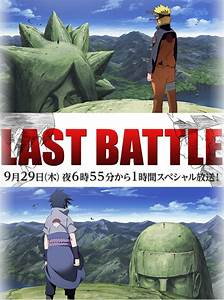 Naruto Shippuden Anime Schedule For Final Battle | Daily ...