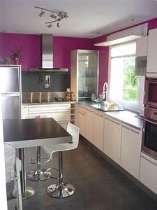 choix de peinture pour cuisine home design nouveau et With choix de couleur pour cuisine