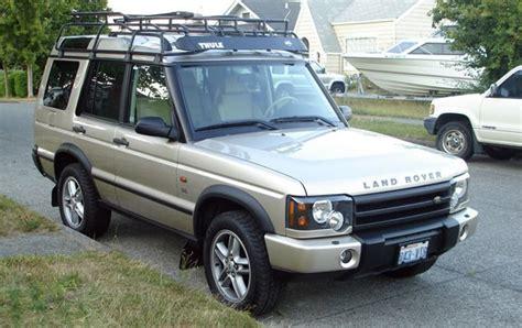 Acetrizo 2003 Land Rover Discovery Specs, Photos