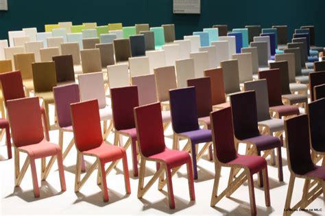 chaise de couleur chaises couleur